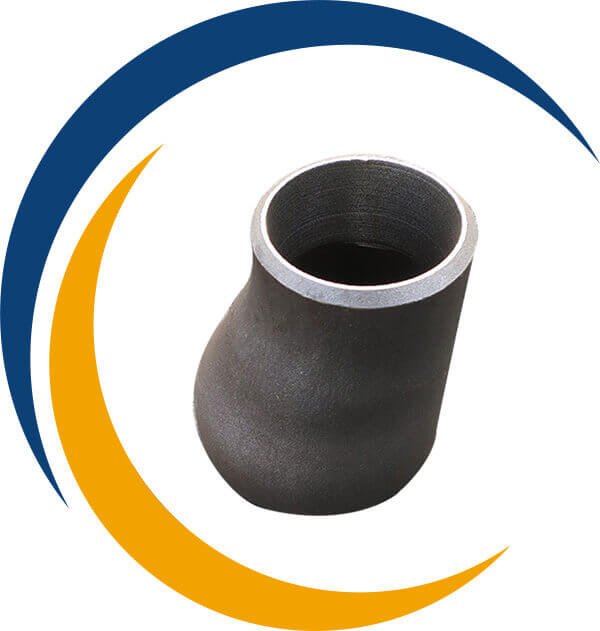 Alloy Steel WP9 Butt weld Reducer