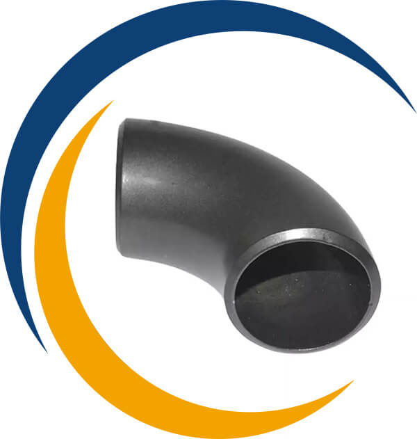Alloy Steel WP12 Butt weld Elbow