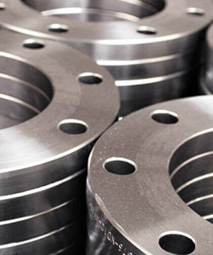 Alloy Steel F12 Flanges Manufacturers