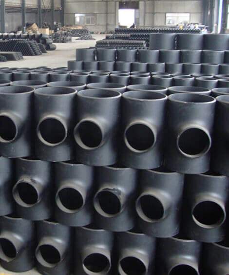 Alloy Steel WP9 Pipe Fittings
