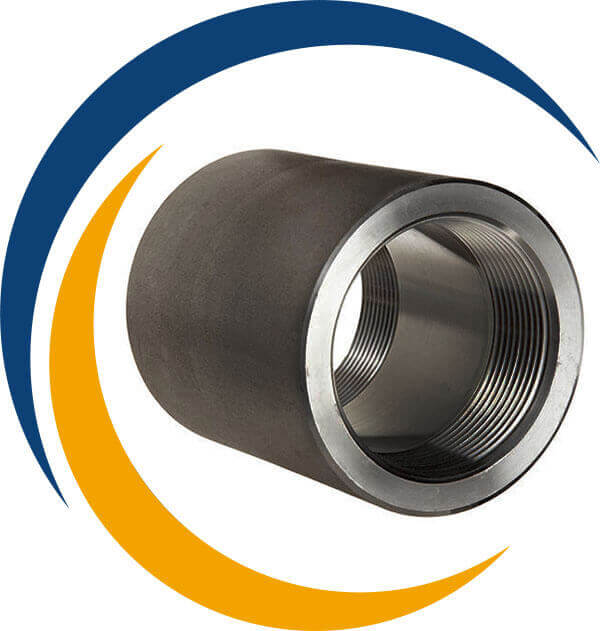 Alloy Steel F22 Forged Coupling