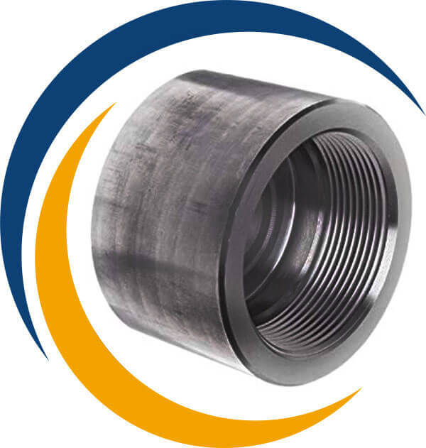 Alloy Steel F22 Forged End Cap