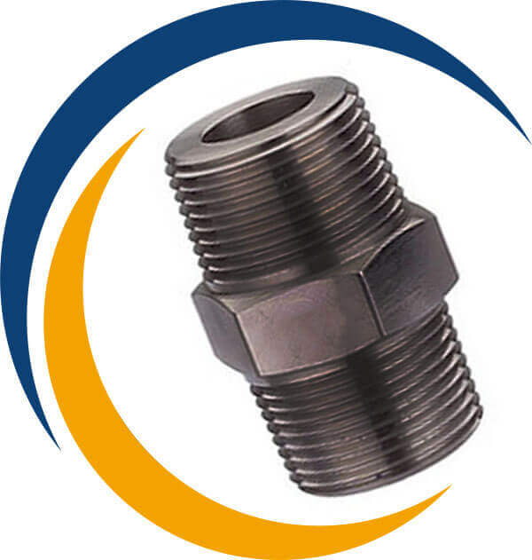 Alloy Steel F22 Forged Pipe Nipples