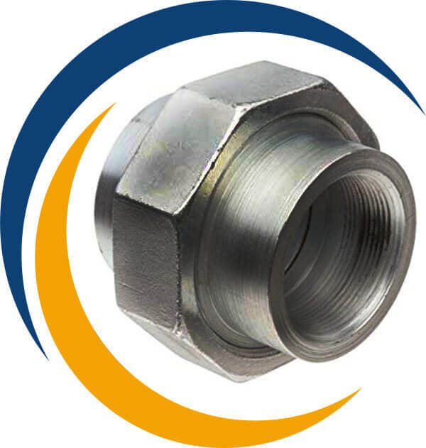 Alloy Steel F22 Forged Union