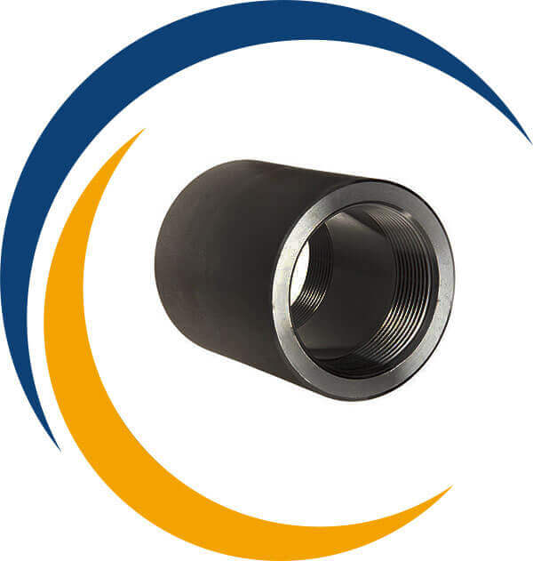 Carbon Steel Forged Coupling