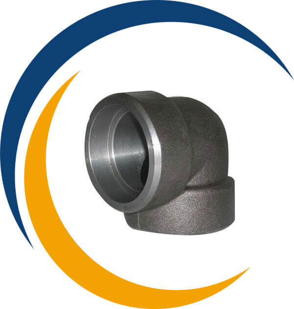 Carbon Steel Forged Elbow