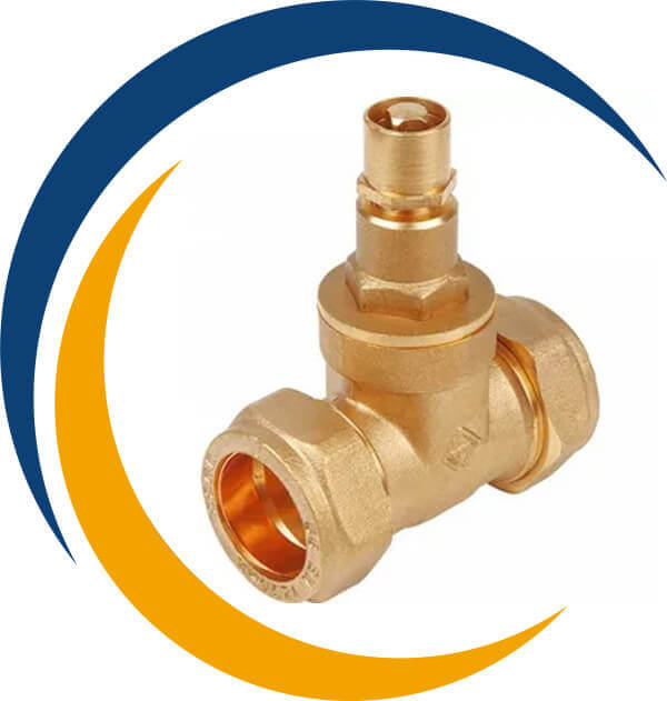 Cupro Nickel 70-30 Check Valve
