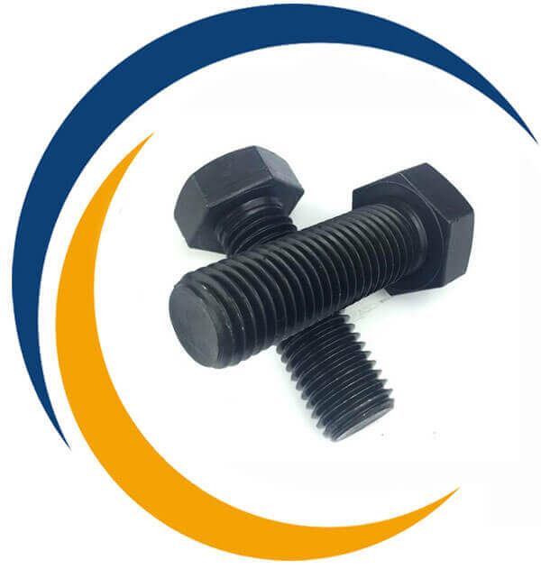 Carbon Steel A307 Bolts