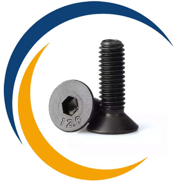 Carbon Steel A307 Screws