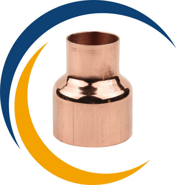 Copper Nickel Pipe Butt weld Reducer