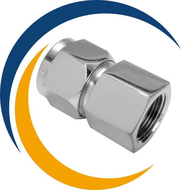 Inconel 625 Female Connector