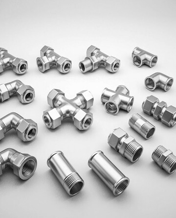 Instrumentation Tube Fitting Manufacturer