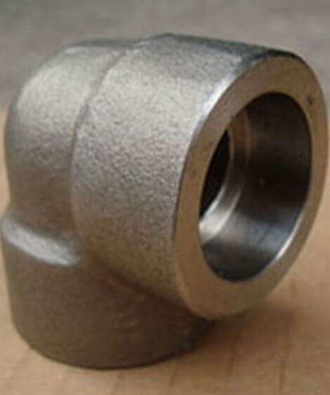 Inconel Alloy 600 Forged Fittings
