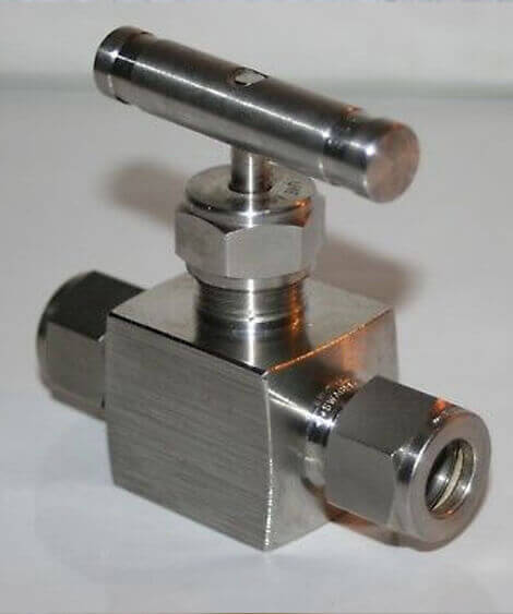 Stainless Steel 904L Instrumentation Valves