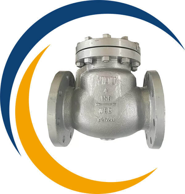 Stainless Steel 304 Check Valves