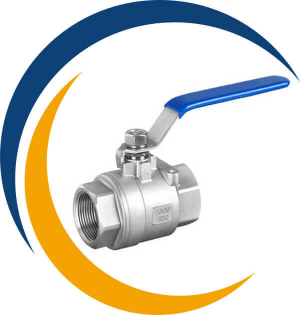 Stainless Steel 304L Ball Valve