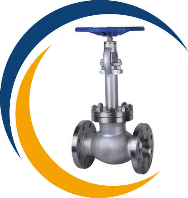 Stainless Steel 304L Cryogenic Globe Valve