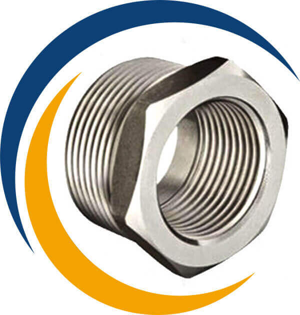Inconel 600 Forged Bushing