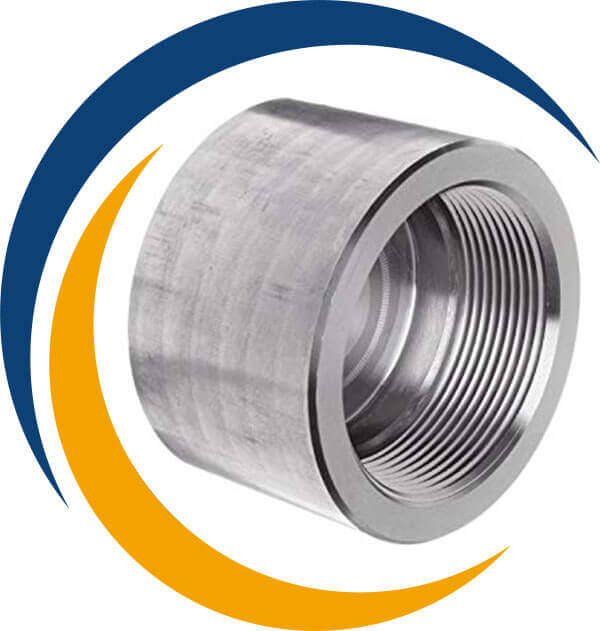 Inconel 600 Forged End Cap