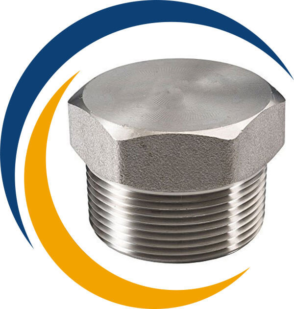 Inconel 600 Forged Plug