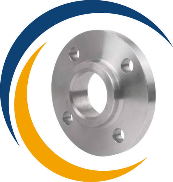 Super Duplex Steel S32750 Lap Joint Flanges