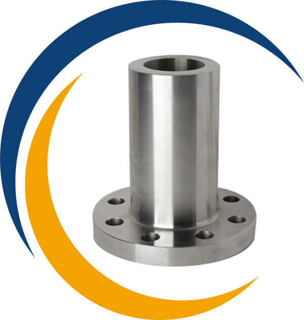 Super Duplex Steel S32750 Long Weld Neck Flanges