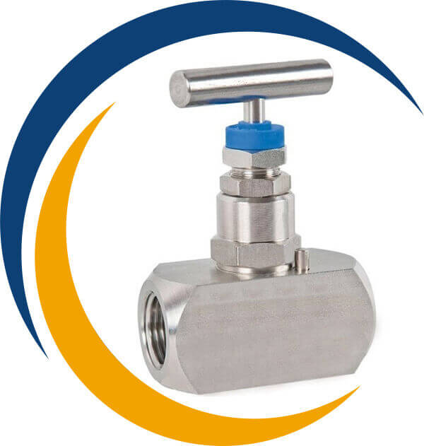 Alloy Steel Needle Valve