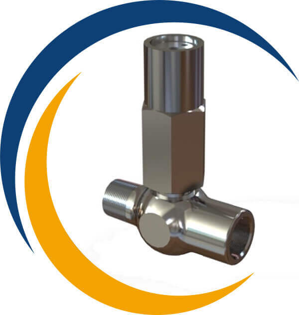 Stainless Steel 304L Relief Valve
