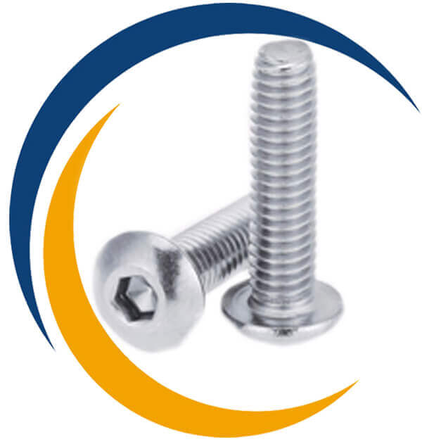 Monel 400 / K500 Screws