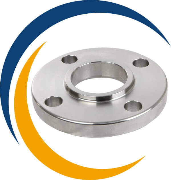 Super Duplex Steel S32750 Slip on Flanges