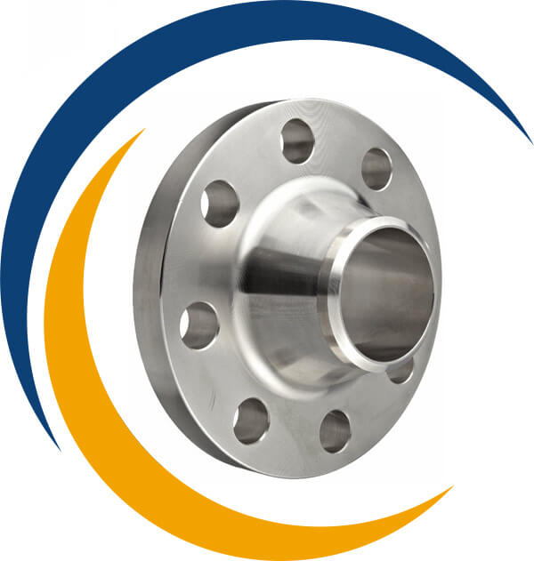 Super Duplex Steel S32750 Weld Neck Flanges