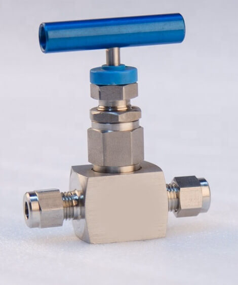Super Duplex Steel Instrumentation Valves